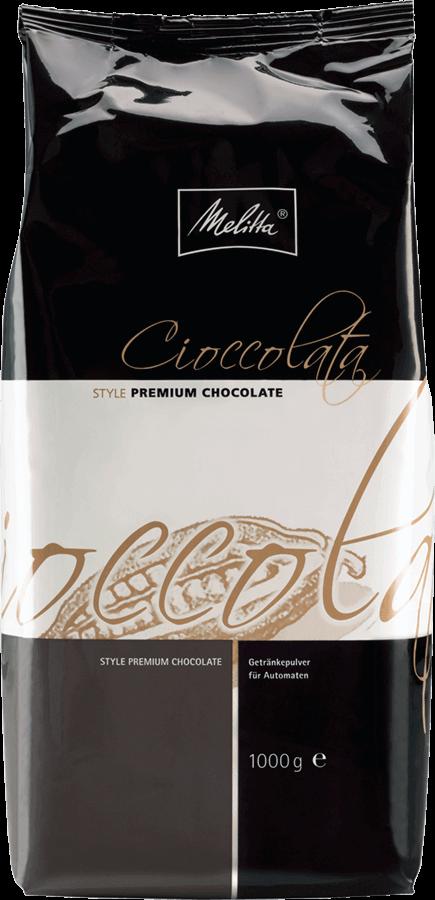 MELITTA® Cioccolata Style Premium Chocolate