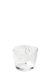 M Collection Espressoglas